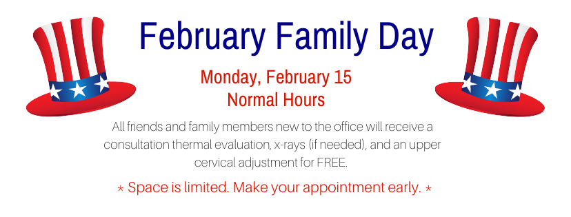 _Feb 2020 Family Day Event