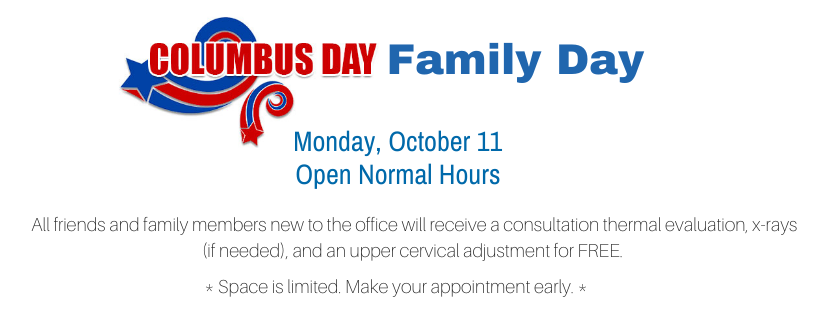 October 2021 Family Day